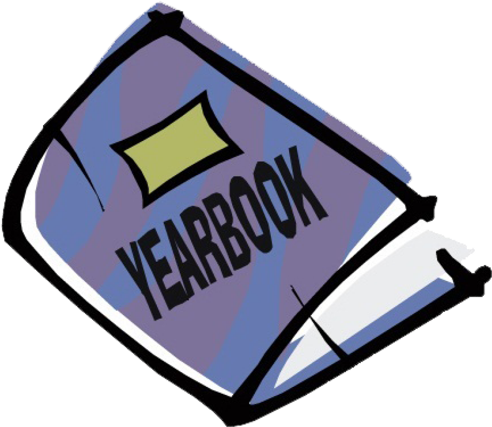 Yearbook Ordering Now Closed
